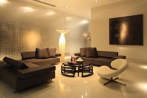 La iluminaci n en el dise o de interiores blog mobel 6000 for Diseno de iluminacion de interiores