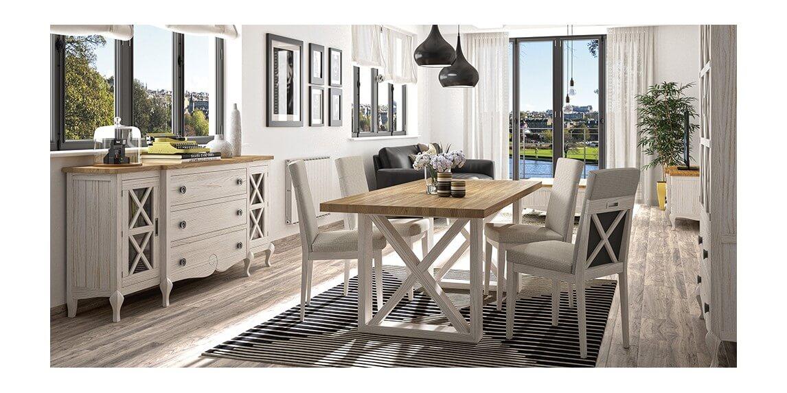 Aumenta los años de vida de tus muebles