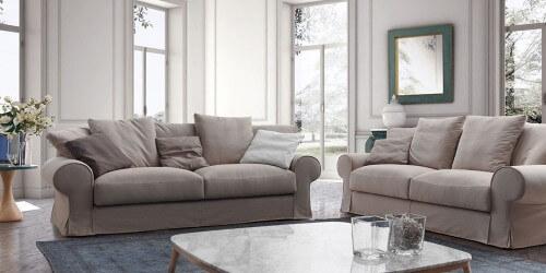 Elige el mejor sofá