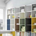 ¿Cómo elegir la estantería perfecta?