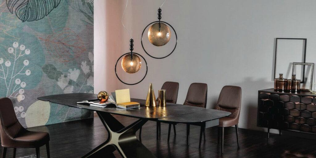 Claves para elegir la lámpara de tu salón portada
