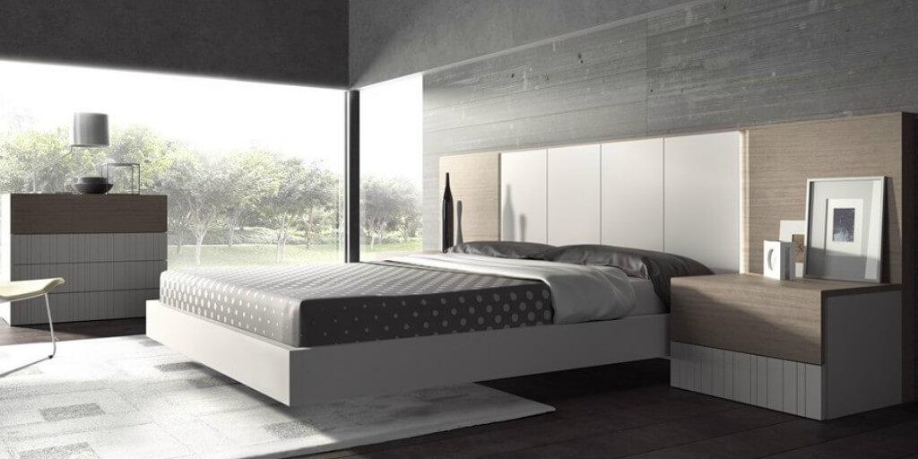 Muebles imprescindibles para habitación de invitados