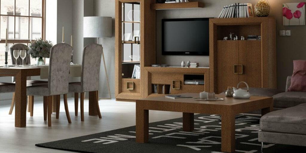 Renueva el salón con muebles que marcarán la diferencia
