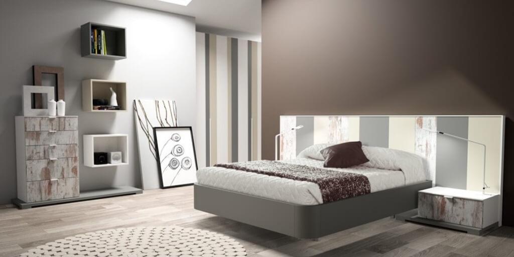 Dónde colocar un espejo en tu dormitorio portada