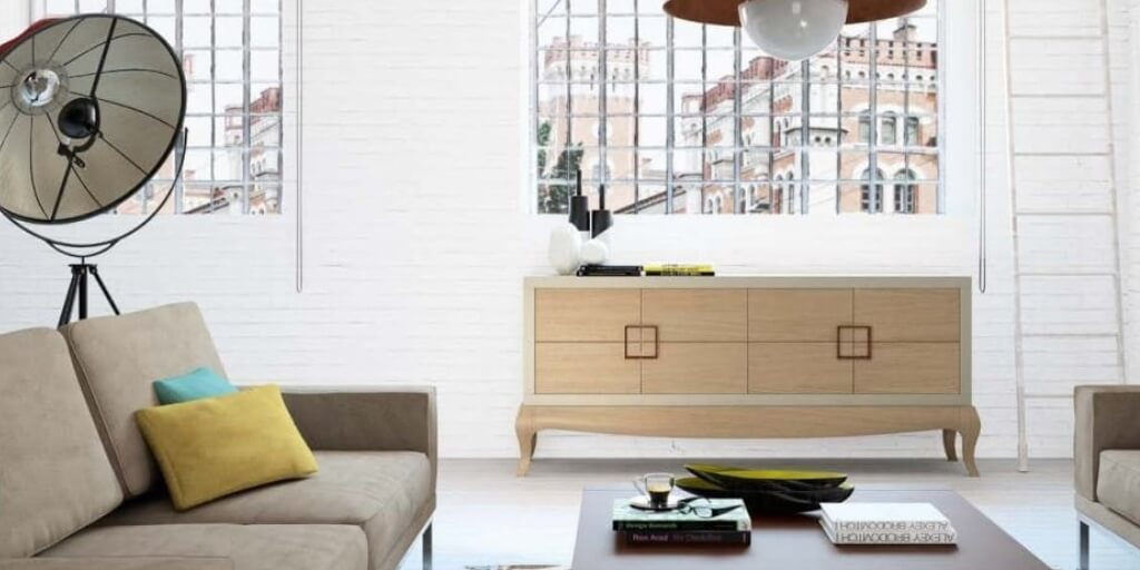 Motivos para elegir muebles de madera maciza portada
