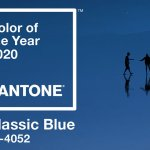 Classic Blue, el color PANTONE para 2020