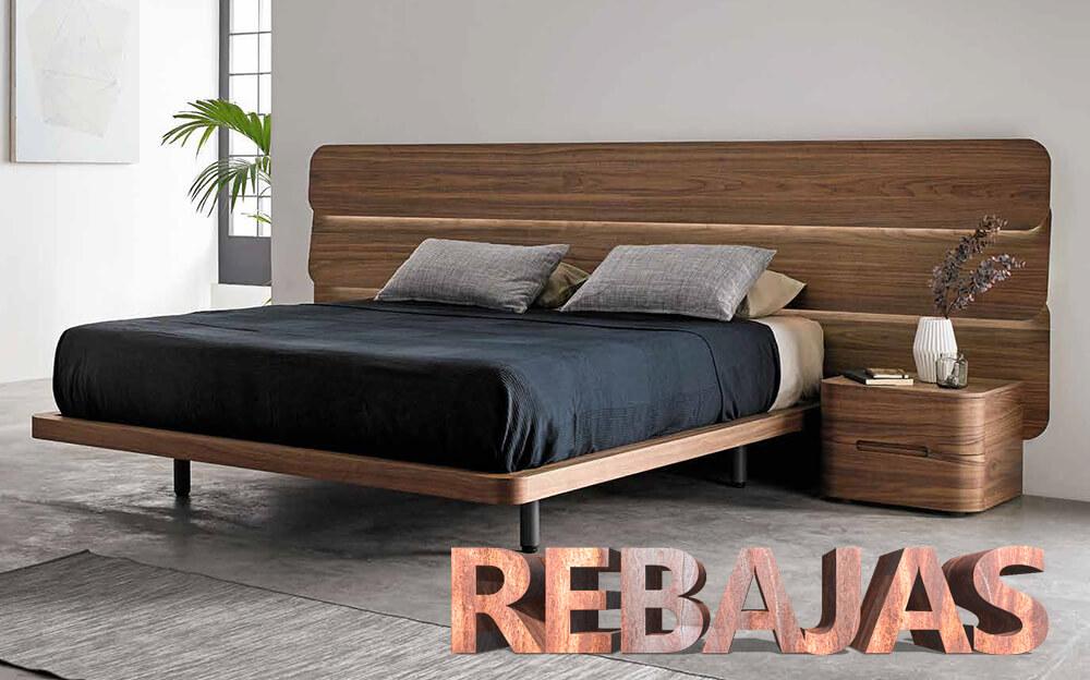 Rebajas en Mobel 6000 con un 20% de descuento en dormitorios y hasta un 60% en colchones seleccionados de la marca Flex.