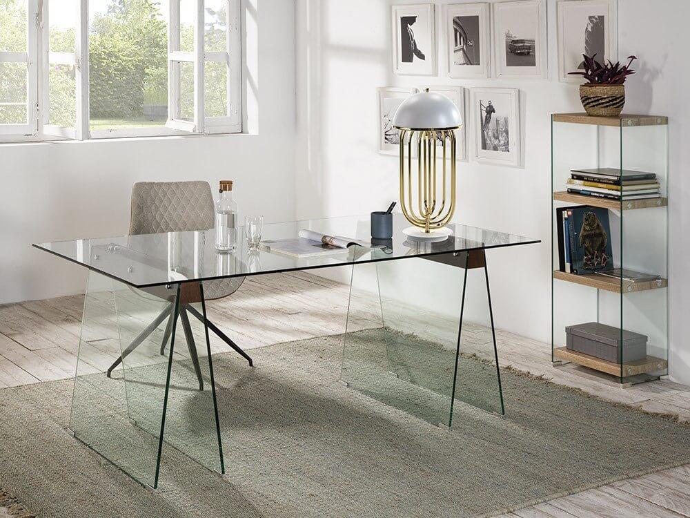 Escritorio de diseño Sidney ideal para crear tu oficina en casa