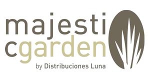 Majestic Garden en la Tienda de Muebles Mobel 6000