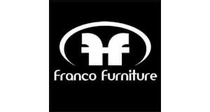 Franco Furniture en la Tienda de Muebles Mobel 6000
